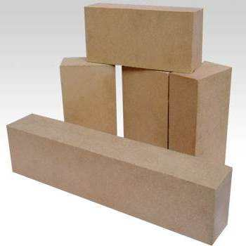 Refractory Products For Steel Industry